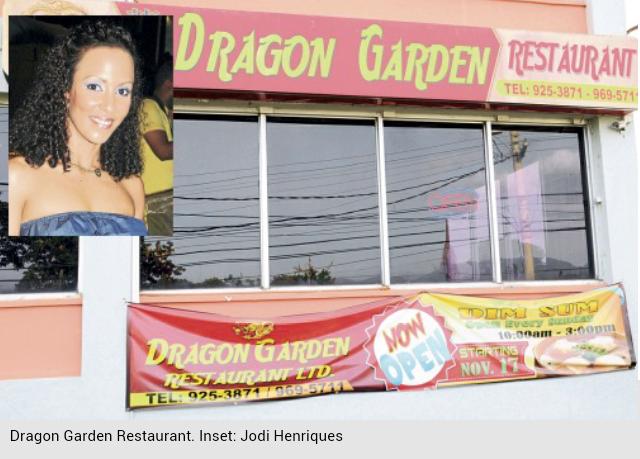Jamaica Observer 26.6.14